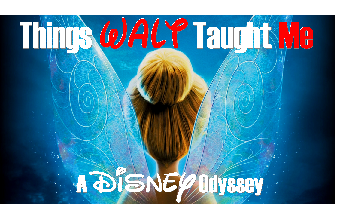Things Walt Taught Me