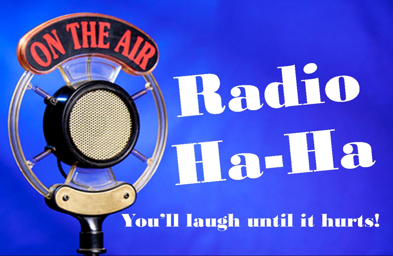 Radio Ha-Ha