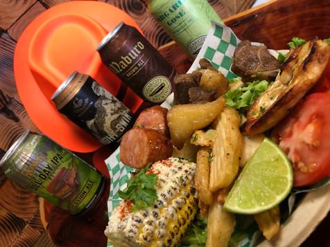 Havana Night's Food Special