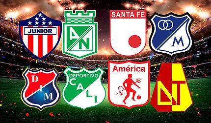 Futbol Colombiano