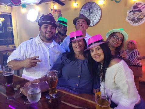 Havana Night Fun