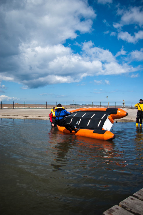RYA Safety Boat Course