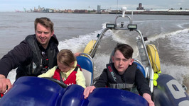 RYA Powerboat Level 1