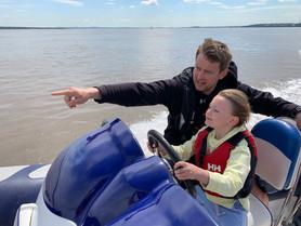 RYA Powerboat Courses