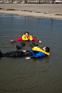 RYA 1 Day Support Courses