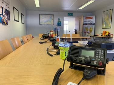 VHF/SRC Courses