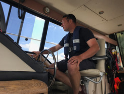 Own Boat Tuiton