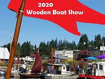 Toledo Wooden Boat Show 2020 has been canceled