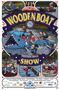 2019 WOODEN BOAT SHOW AUGUST 17-18, 2019