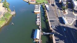 Port of Toledo Marina