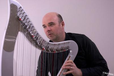Rhodri Davies