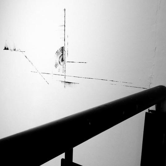 Wall drawing 1