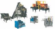 Macchine/linee d'imballaggio Corti Domenico S.r.l.