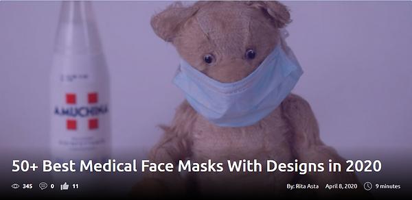 50+ Best Medical Face