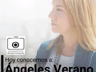 Entrevista para Almazán Fotografías