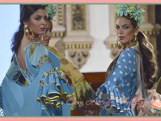 Las Flamencas de Angeles Verano
