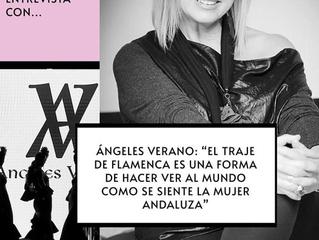 Entrevista en Voz Nueva