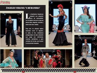 Publicación de la Pasarela Flamenca Tio Pepe 18