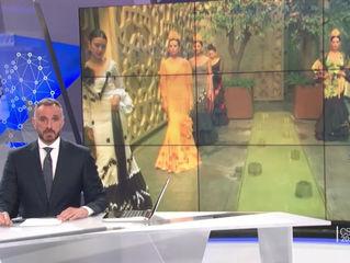 Entrevista en Canal Sur Noticias