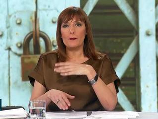Entrevista en el programa Andalucia a Dos Voces de Canal Sur