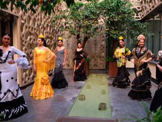 La vida es sueño en Pasarela Flamenca Jerez