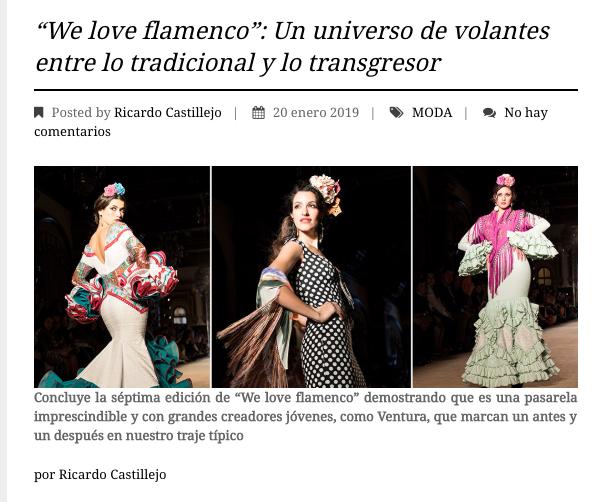 Sevilla Magazine