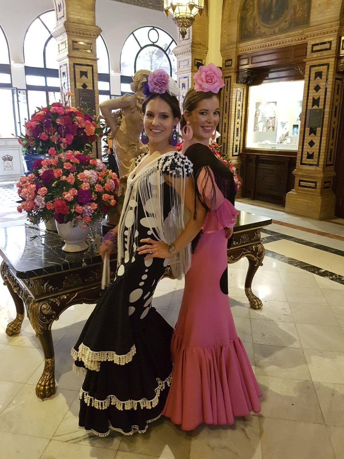 flamencas angelesverano-alfonsoxiii