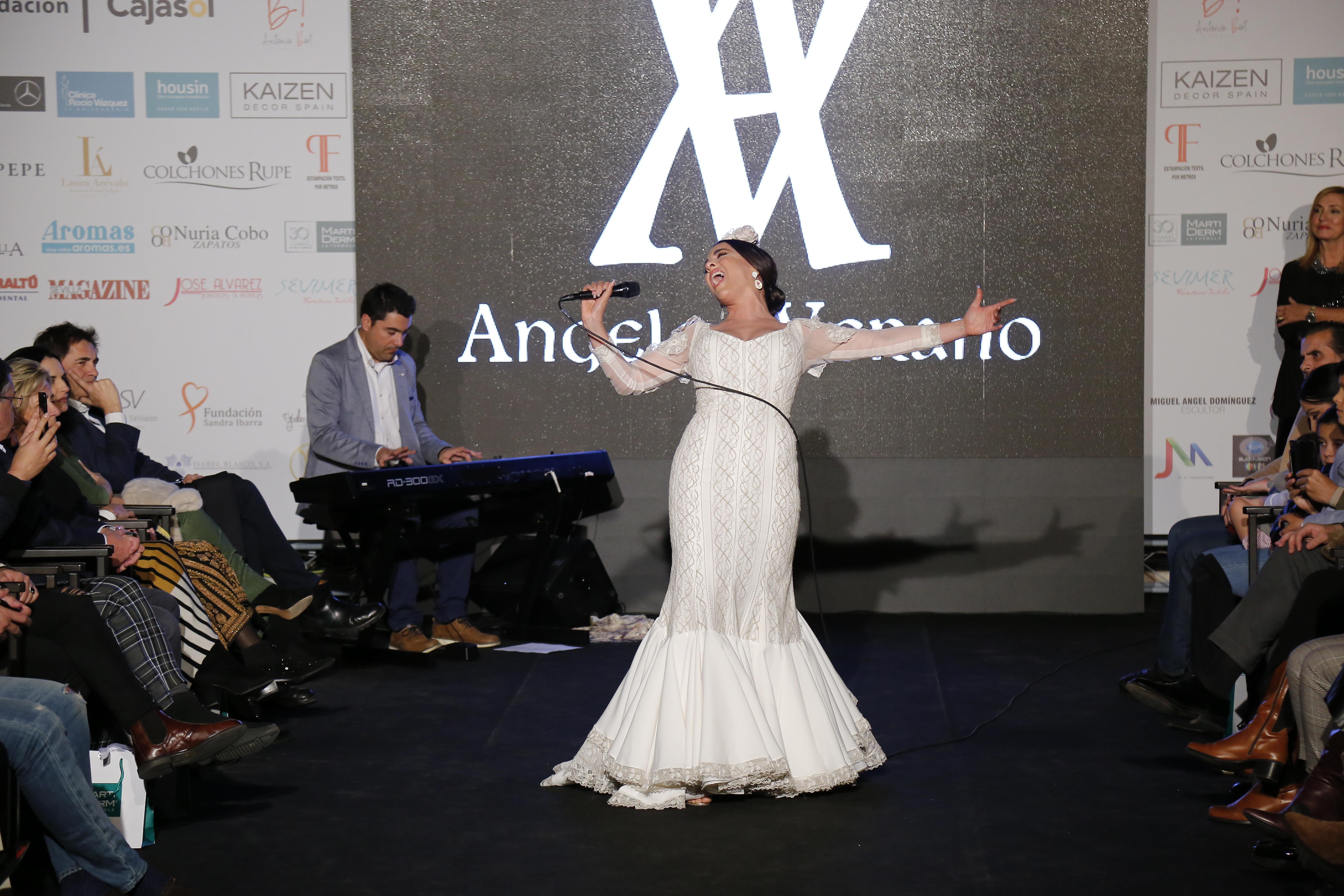Ruth Lorenzo-sevilla-angeles verano