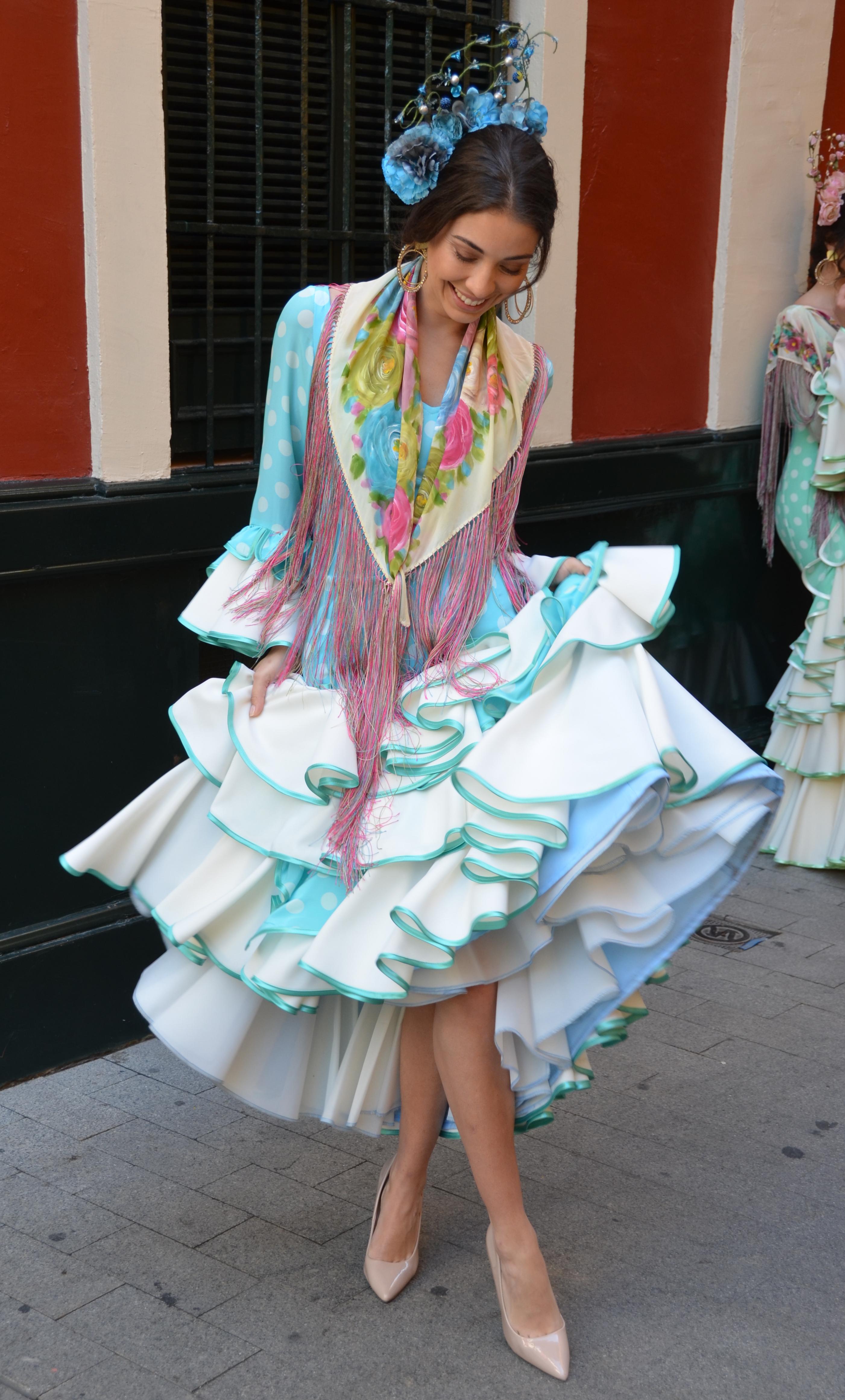 angelesverano-flamenca-turquesa