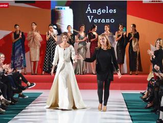 Mixtura de Ángeles Verano en la Feria de la Moda.