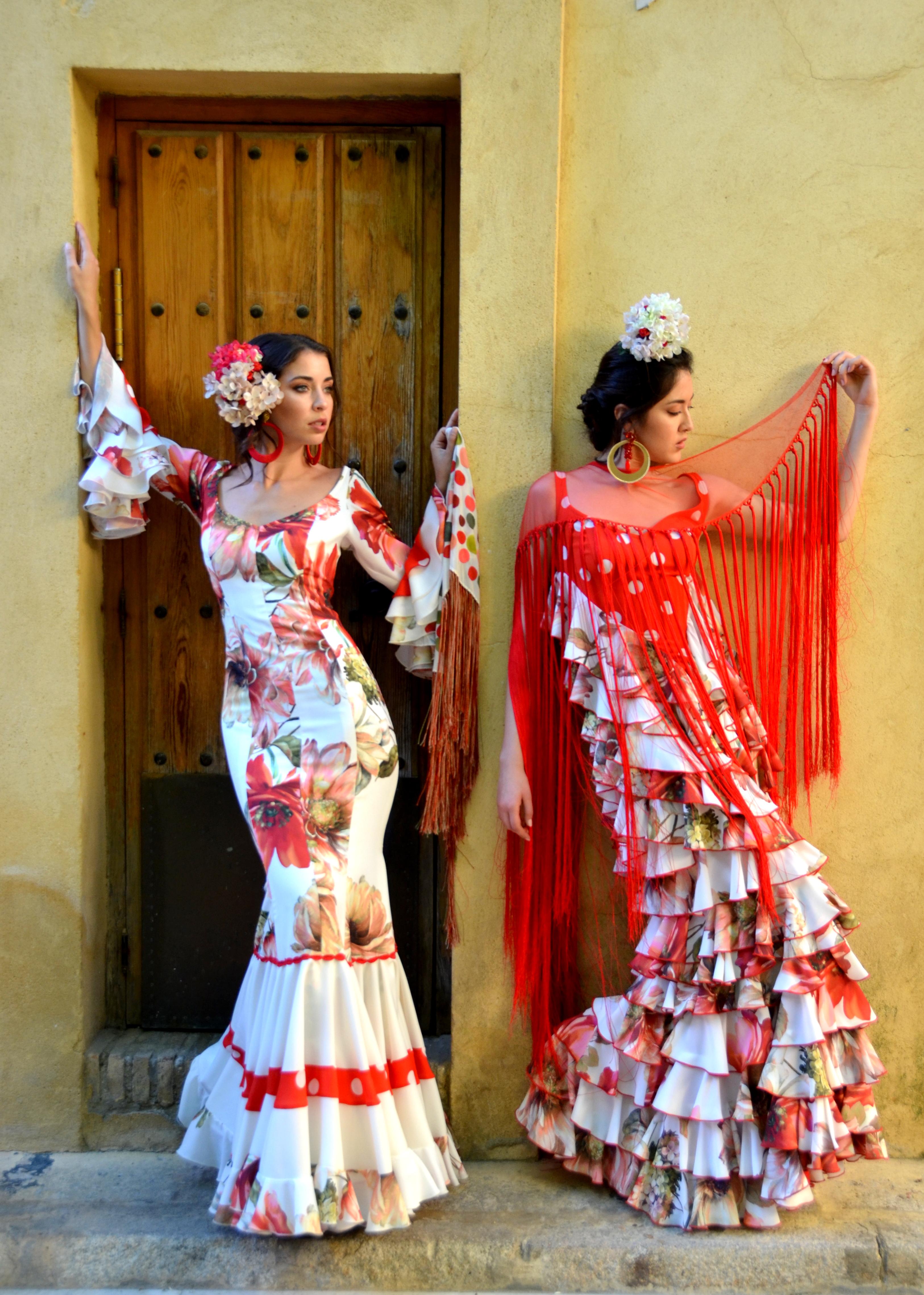 angelesverano-miriam-ale-flamencas