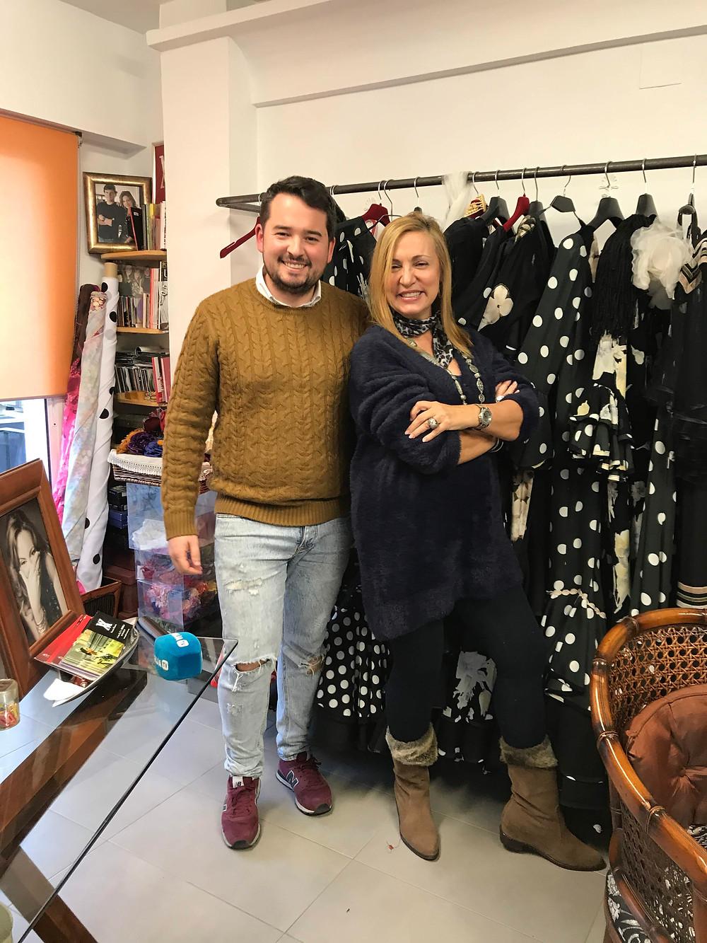 entrevista lebrija tv por cayecruz