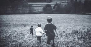 Podobno dzieci trzeba hartować…