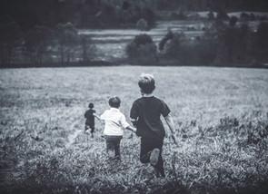 How Does a White Mom Raise Race Conscious Boys?