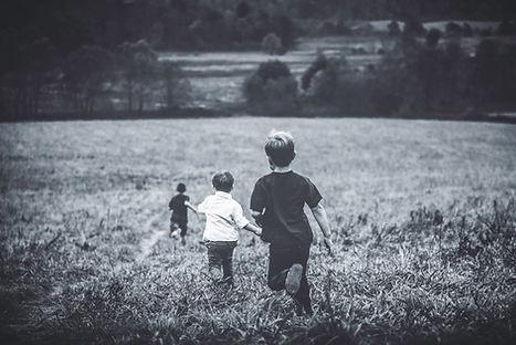 kids nature