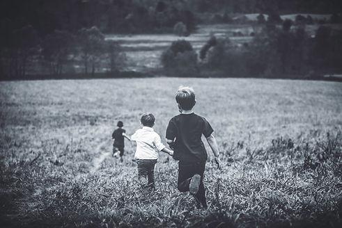 Мальчики Идущие