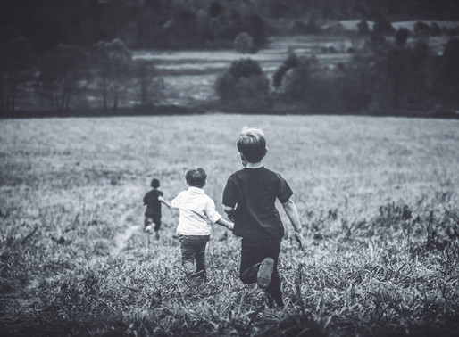 Talking with Your Kids about COVID-19