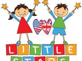 LITTLE STARS! con l'Inglese tocchiamo le stelle