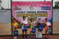 Lucky Tennis School