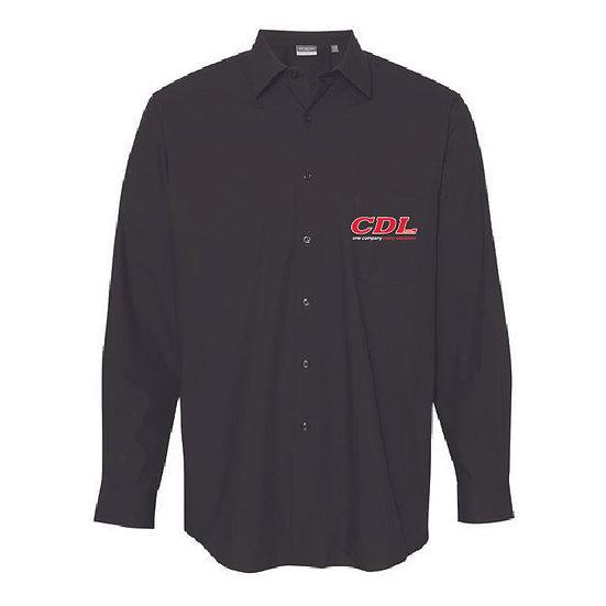 Van Heusen Button Up Shirt