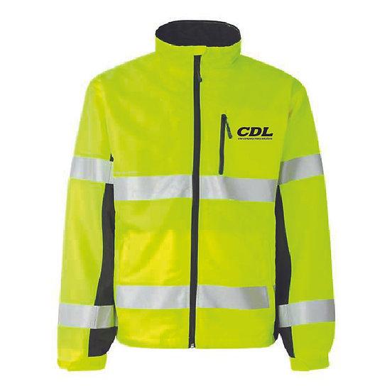 Hi-Viz Premium Jacket