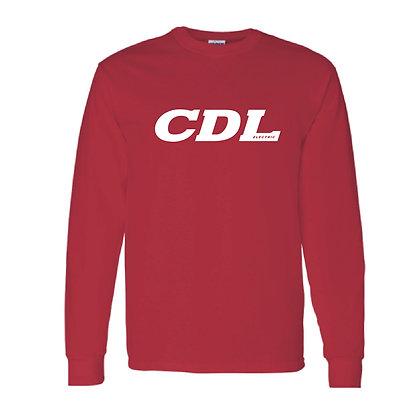 Generic CDL Long Sleeve Tee