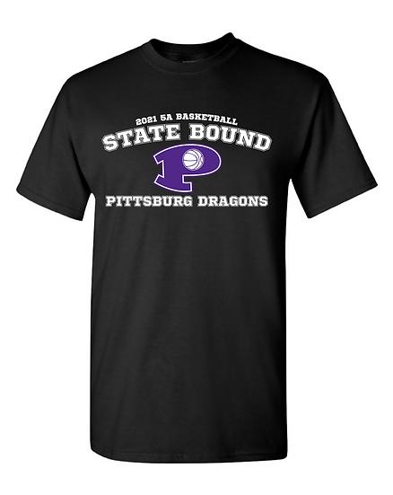 PHS State Basketball Design