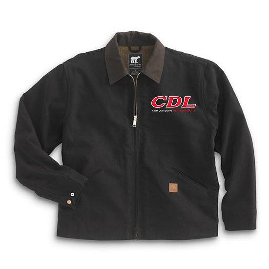 Work Duck Jacket