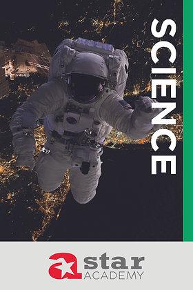 Science Door Sign