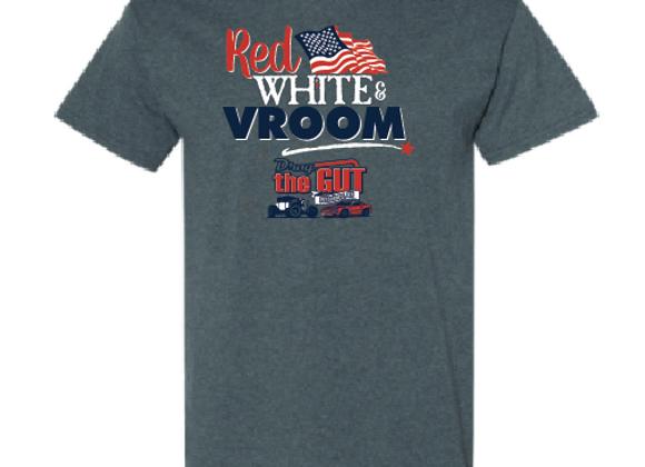 Red White & Vroom