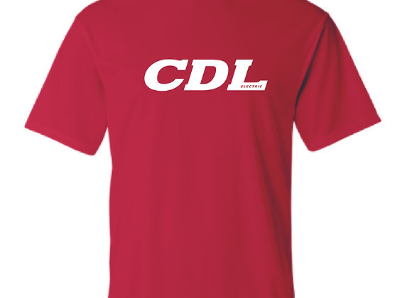 Generic CDL Performance Tee