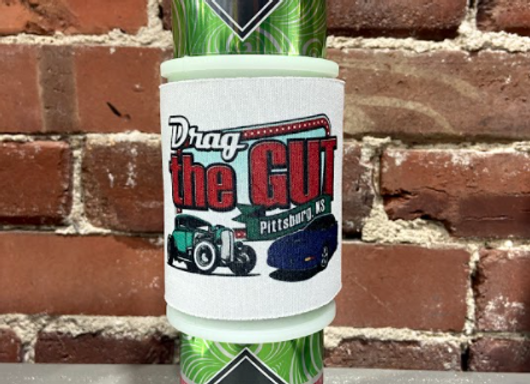 Double Drink Coozie