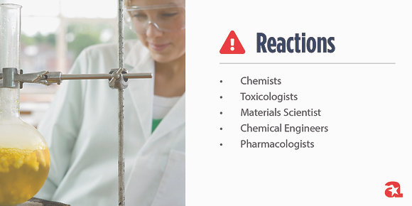 Reactions Module Sign
