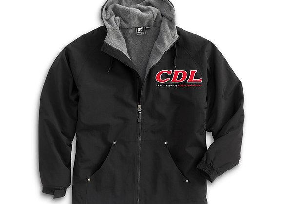 3 Season Jacket w/Hood